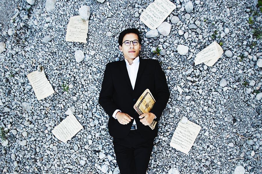 Pianist Nuron Mukumi Repertoire